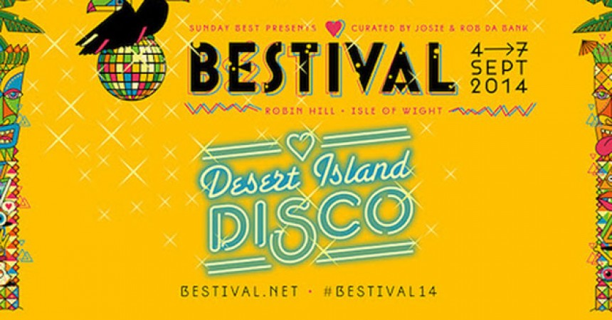 Bestival Announce More Acts