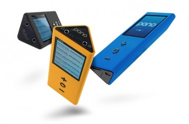 Neil Young Launches New Music Player