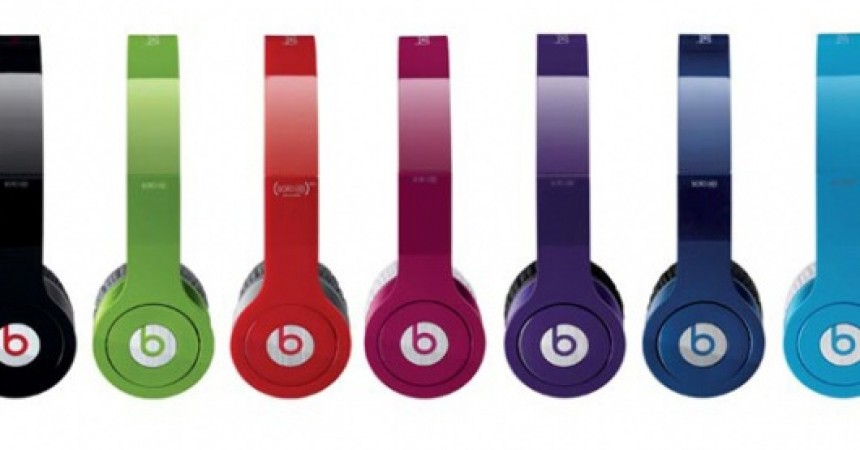 Apple to Buy Dr. Dre's Beats