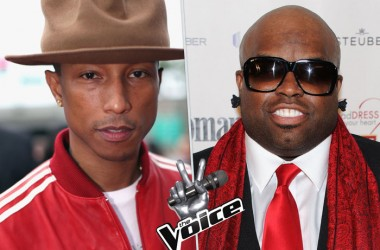 Pharrell Williams Says Cee-Lo Green Was Meant To Sing Happy