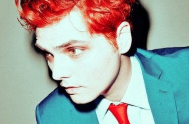 Gerard Way Announces Reading And Leeds Warmup Show In Portsmouth