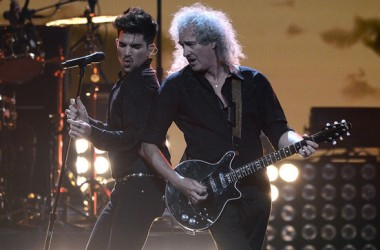 Queen And Adam Lambert Confirm UK Tour