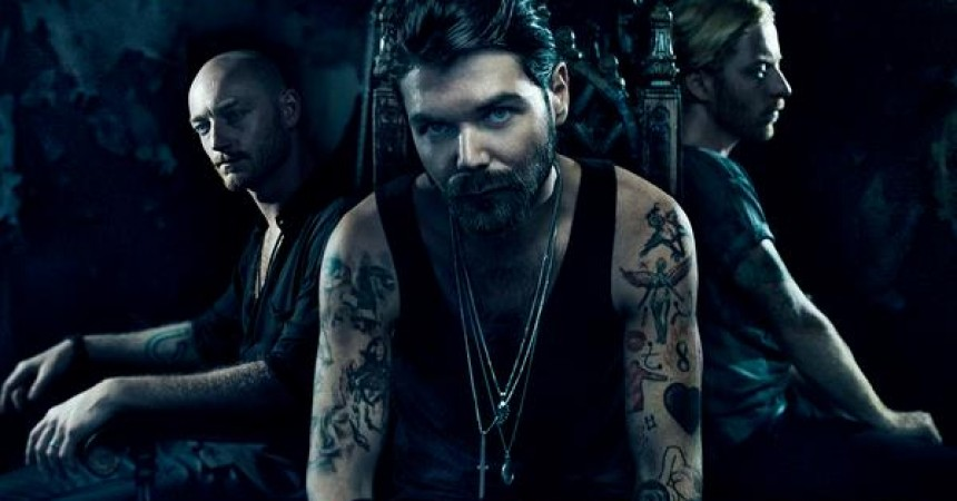 Relentless Live Confirms Biffy Clyro As Headliner