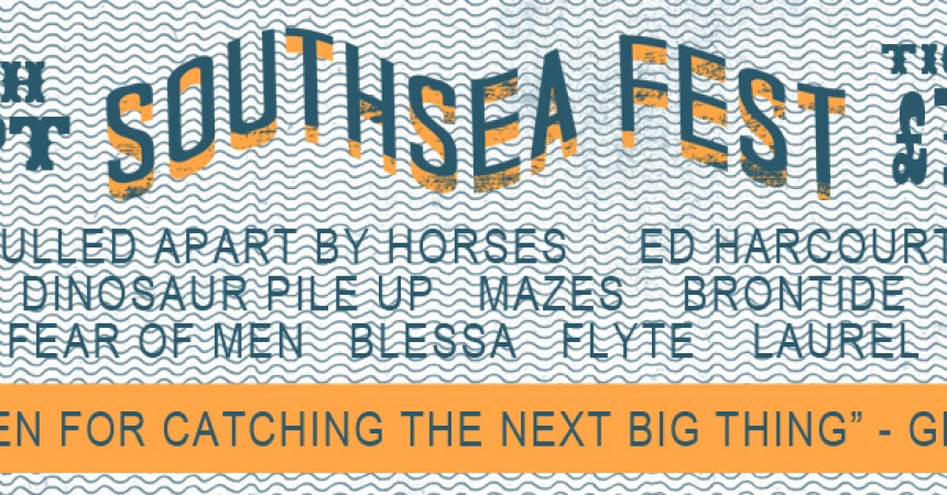 Southsea Fest Preview