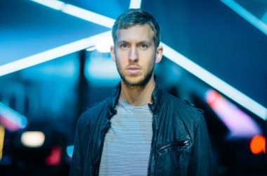Calvin Harris Confirms Release Of New Album