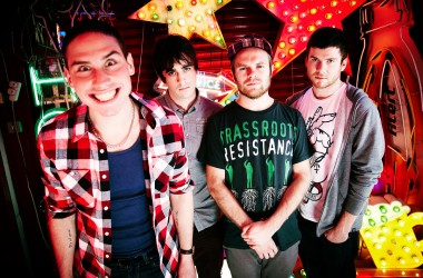Enter Shikari Announce February 2016 UK Tour