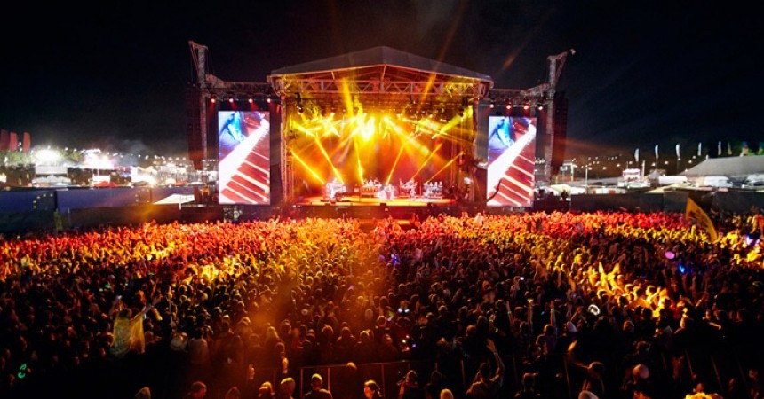 Bestival 2014 Review