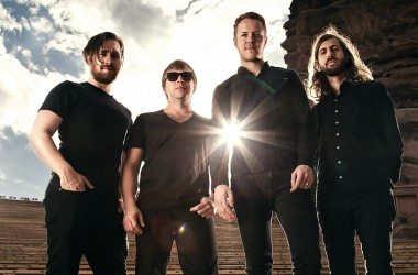 Imagine Dragons Hint At World Tour