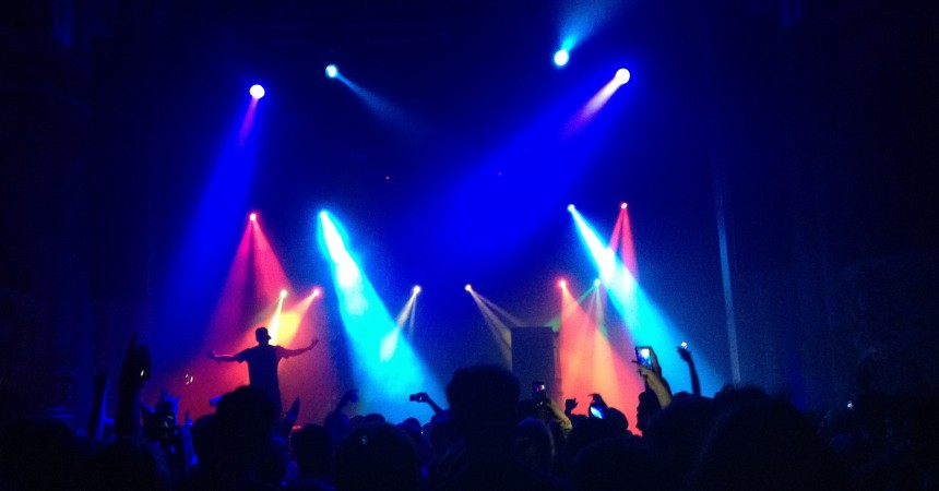 MTA Records Chase & Status Bournemouth Review