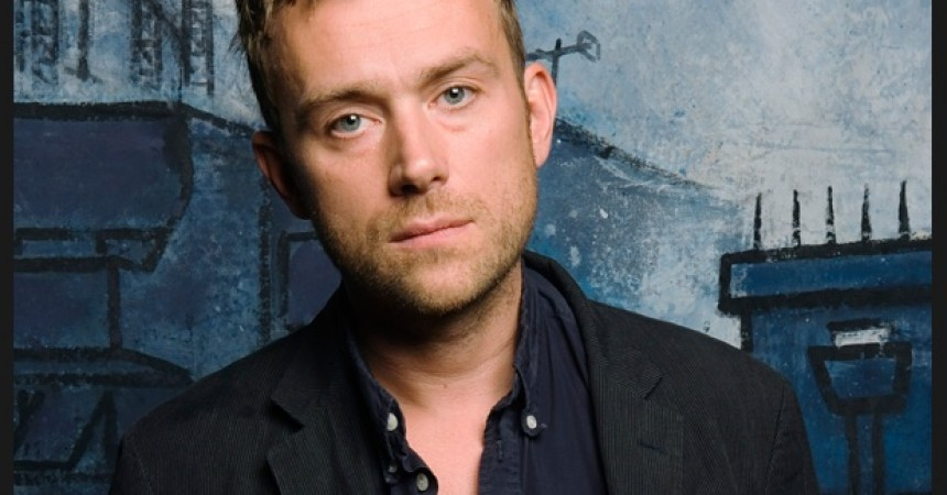 Damon Albarn Reveals Plans for 2016 Gorillaz Album