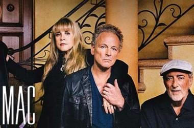 Fleetwood Mac To Headline Isle of Wight Festival