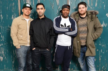 Rudimental To Headline Boardmasters 2015
