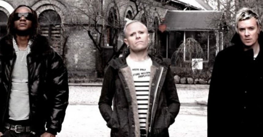 The Prodigy Announce Winter UK Tour