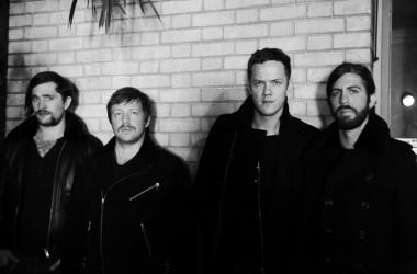 Imagine Dragons Announce November UK Tour
