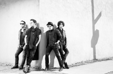 Fall Out Boy Announce October UK Tour