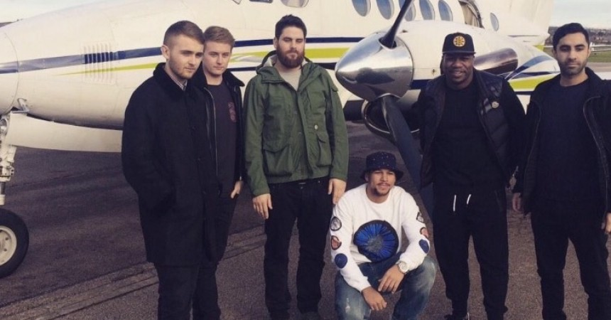 Rudimental and Disclosure To Co-headline Music Festival at Shoreham Airport