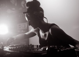 Hannah Wants at The O2 Academy, Bournemouth