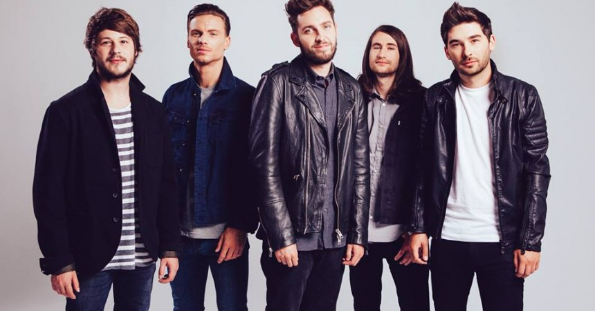 You Me At Six To Play Guildford Boileroom As Part Of Independent Venue Week