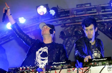 Knife Party To Headline Mutiny Festival