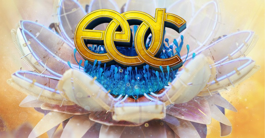 Electric Daisy Carnival Returns To The UK For 3rd Year