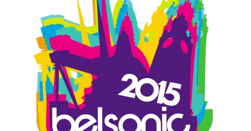 Belsonic Announce 2015 Lineup