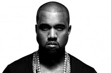 Kanye West To Top Glastonbury Bill