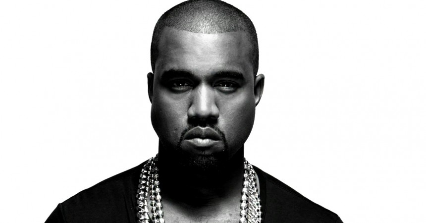 Kanye West To Top Glastonbury Bill