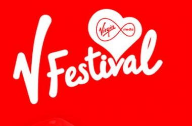 Calvin Harris and Kasabian To Headline V Festival