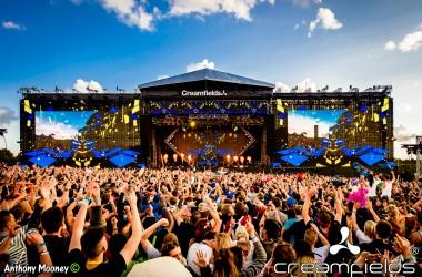 Creamfields 2015 Preview
