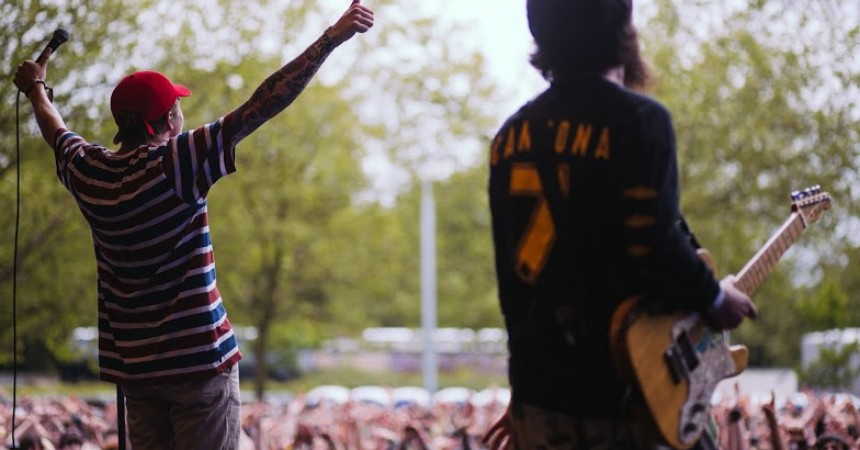 Slam Dunk 2015  Hatfield Review