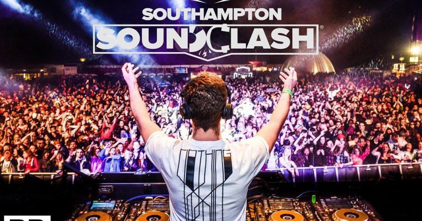 Southampton Soundclash: The Beginning