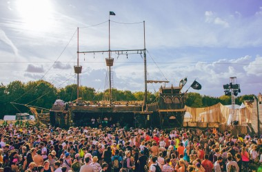 The Boomtown Fair Returns For Its 7th Chapter