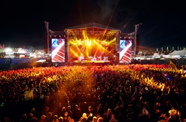 Bestival Returns For 12th Year
