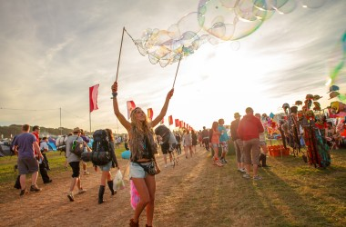 2 Weeks To Go: What Can You Expect At Bestival 2015