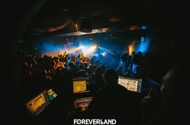 Foreverland Returns For More Mischief on Saturday 10th October