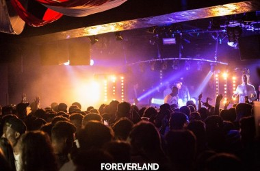 Foreverland – The Raveyard Preview