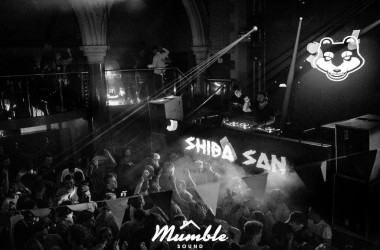 Review: Mumble Sound Present Shiba San & Wilfred Giroux at Halo, Bournemouth