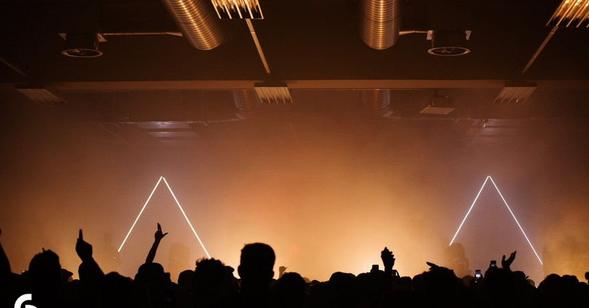 Featured Review: Get Satisfied Disco Night with Ben Pearce and Day Rave with Jasper James (Interview), Skream & George Fitzgerald