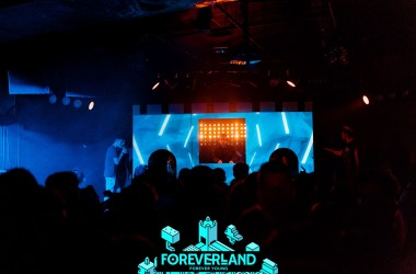 Review: Foreverland: Forever Young