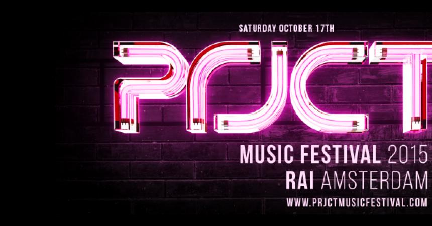 Cream's New PRJCT Music Festival
