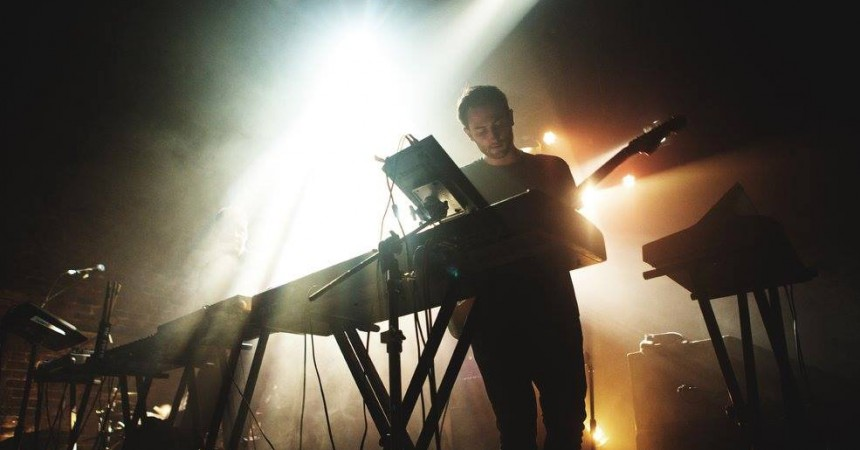 Maribou State at The 02 Academy, Bournemouth