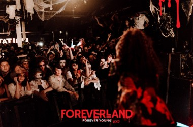 Featured Review: Foreverland – The Raveyard