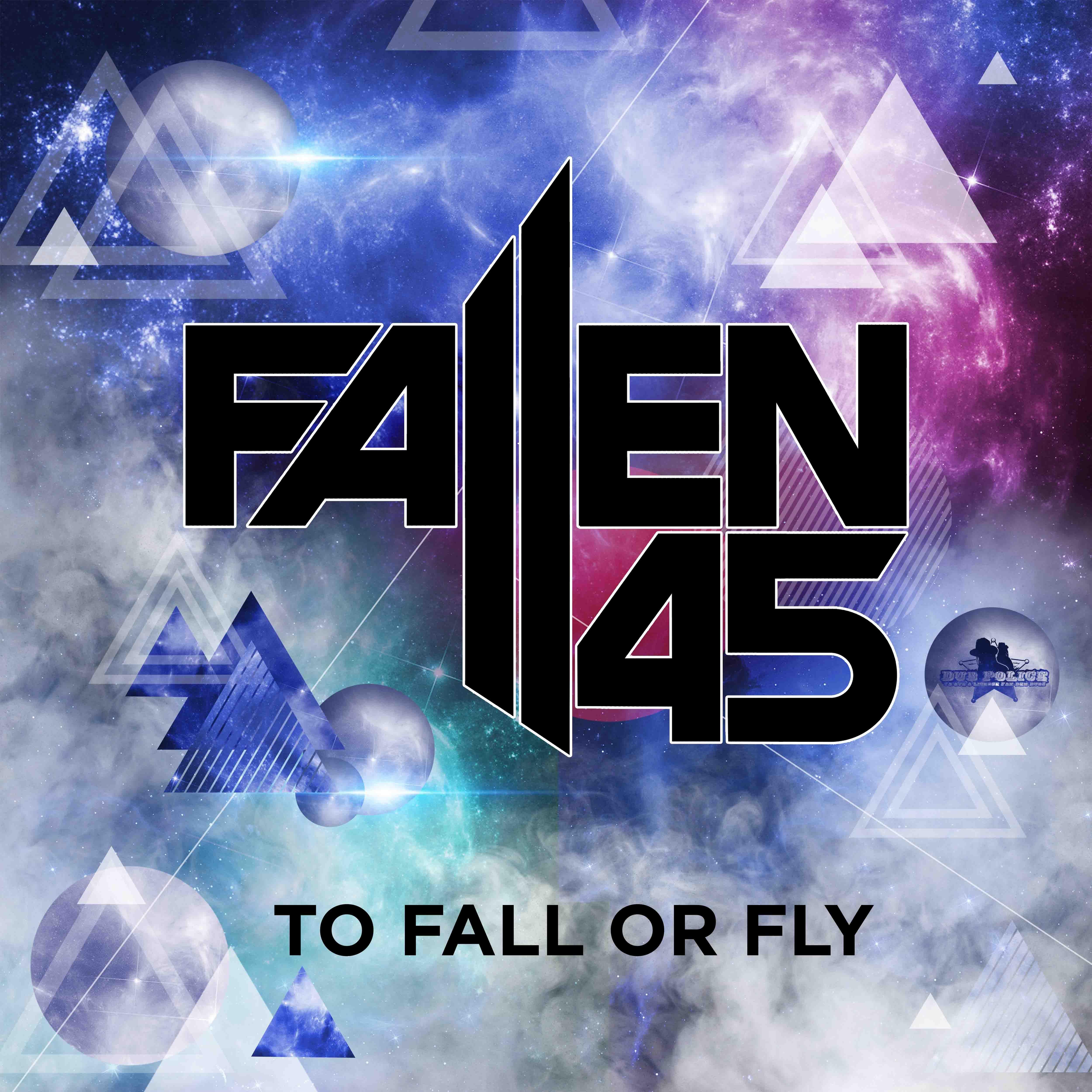 Fallen45 - artwork
