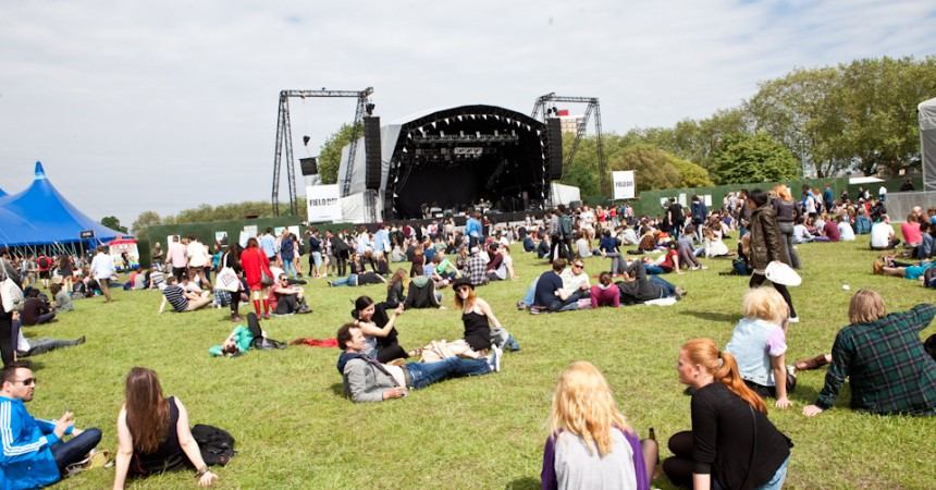 Field Day Announce First Wave of Acts for 2016