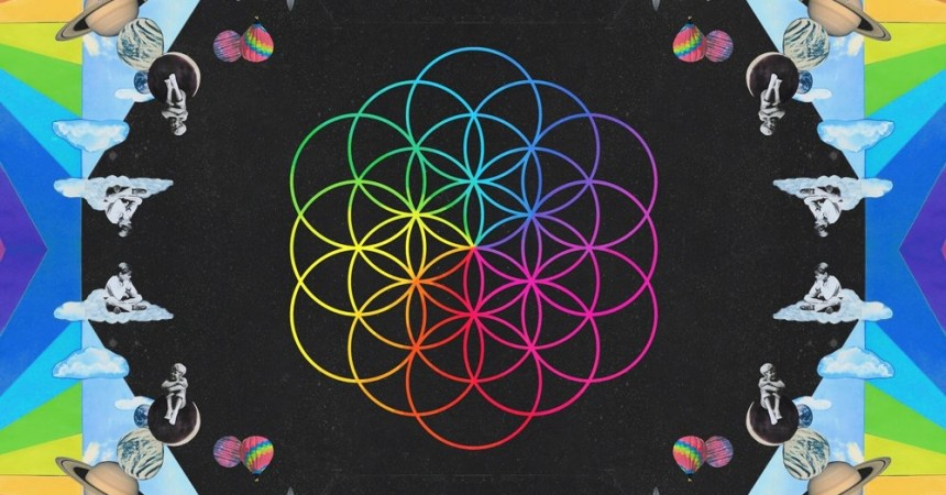 Coldplay Announce UK Stadium Shows for 2016
