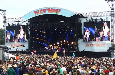 Isle of Wight Festival Adds 14 New Artists To The Roster
