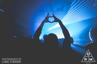 OHM Drum&Bass Presents Break and Randall at The Wedgewood Rooms, Portsmouth