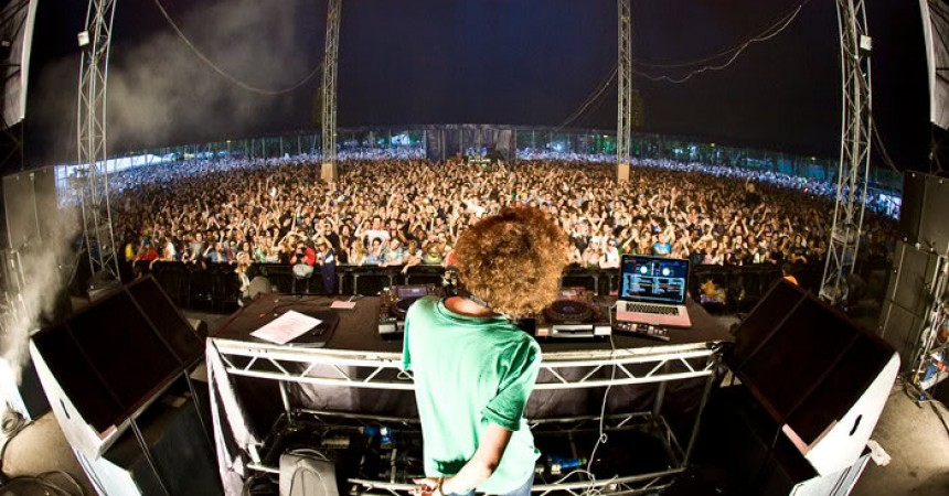 Annie Mac Presents Tour at The O2 Academy, Bournemouth