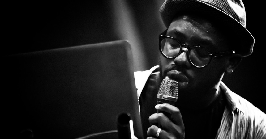 Ghostpoet Supports Alt-J at The BIC, Bournemouth