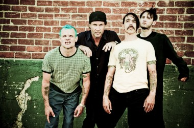 Red Hot Chili Peppers To Headline Reading and Leeds 2016